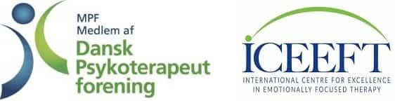 logo fra Dansk Psykoterapeut Forening